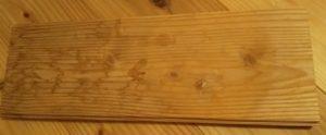 杉板は重宝