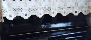 ピアノをきれいに!ピアノシャイミー(ワックス)の使い方