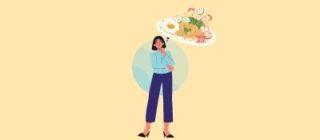 【伝統食】献立つくりに悩むようになったのは、昭和30年代から。それまでの迷いようのない食事とは?先人に学ぶ